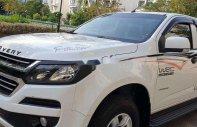 Cần bán xe Chevrolet Colorado LTZ 2018, màu trắng, xe nhập số tự động giá cạnh tranh giá 559 triệu tại Tp.HCM