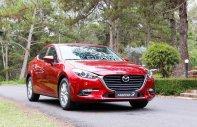 Hỗ trợ mua xe trả góp lãi suất thấp - Giao xe nhanh tận nhà với chiếc Mazda 3 Luxury, đời 2020 giá 649 triệu tại Tp.HCM