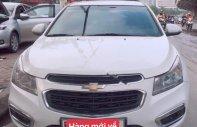 Bán Chevrolet Cruze LT 1.6L 2017, màu trắng như mới, giá 358tr giá 358 triệu tại Hà Nội