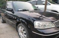 Bán Ford Laser 1.8 AT ghia đời 2005, màu đen số tự động, giá chỉ 199 triệu giá 199 triệu tại Hà Nội