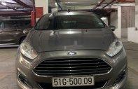 Bán xe Ford Fiesta năm sản xuất 2017 chính chủ, giá chỉ 450 triệu giá 450 triệu tại Tp.HCM