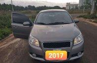Cần bán gấp Chevrolet Aveo MT đời 2017, giá chỉ 285 triệu giá 285 triệu tại Đắk Lắk
