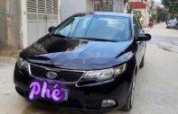 Bán ô tô Kia Forte AT năm sản xuất 2011, màu đen số tự động, giá chỉ 360 triệu giá 360 triệu tại Thanh Hóa