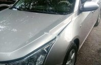 Bán xe Chevrolet Cruze LTZ 1.8 AT năm sản xuất 2011, màu bạc giá 296 triệu tại Tp.HCM