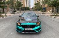 Bán ô tô Mercedes C300 AT năm 2016 giá 1 tỷ 350 tr tại Tp.HCM