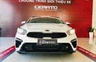 Kia Biên Hòa - Bán xe Kia Cerato 1.6 Luxury 2019, màu trắng giá 635 triệu tại Đồng Nai