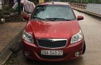 Bán Daewoo GentraX đời 2010, màu đỏ, nhập khẩu nguyên chiếc xe gia đình giá 240 triệu tại Hà Nội