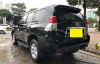 Cần bán Toyota Prado TXL 2.7L sản xuất năm 2013, màu đen, nhập khẩu Nhật Bản   giá 1 tỷ 145 tr tại Hà Nội