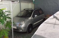 Cần bán xe Daewoo Matiz 2003, màu bạc giá cạnh tranh giá 105 triệu tại Bạc Liêu