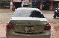 Bán ô tô Toyota Vios sản xuất năm 2012, màu bạc như mới, giá chỉ 345 triệu giá 345 triệu tại Hà Nội