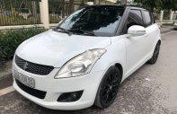 Bán ô tô Suzuki Swift 1.4 AT sản xuất 2016, màu trắng giá cạnh tranh giá 405 triệu tại Hà Nội