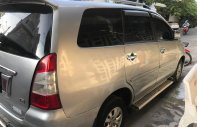 Cần bán gấp Toyota Innova MT sản xuất 2008, màu bạc giá 228 triệu tại Hậu Giang