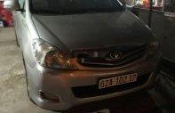 Bán Toyota Innova 2008, nhập khẩu nguyên chiếc, giá 265tr giá 265 triệu tại Tp.HCM