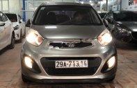 Cần bán xe Kia Morning 1.0 AT năm 2011, màu xám, nhập khẩu   giá 296 triệu tại Hà Nội