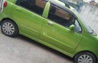 Bán Daewoo Matiz đời 2004, màu xanh lục còn mới, giá tốt giá 55 triệu tại Thái Bình