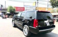 Bán Cadillac Escalade đời 2009, màu đen, nhập khẩu nguyên chiếc giá 1 tỷ 350 tr tại Tp.HCM