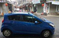 Bán Chevrolet Spark LTZ đời 2013, màu xanh lam giá cạnh tranh giá 236 triệu tại Hà Nội
