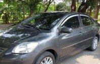 Cần bán Toyota Vios đời 2013, màu xám giá 279 triệu tại Tp.HCM