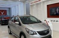 Bán ô tô VinFast Fadil 2020 màu bạc giá 414 triệu tại Hà Nội