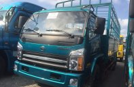 Xe tải 7 t thùng dài 6 mét 7 thắng hơi locke giá thanh lý giá 150 triệu tại Bình Dương
