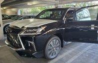Bán Lexus LX 570 Super Sport S  sản xuất  2020 Bản Mỹ mới ra mắt xe nhập mới 100%. giá 9 tỷ tại Hà Nội