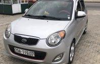 cần bán lại xe kia morning 2008 số tự động màu bạc giá 210 triệu tại Hà Nội