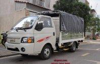 Trả trước 20% là có ngay xe tải Jac 1.5t, cam kết giá rẻ giá 315 triệu tại Tp.HCM