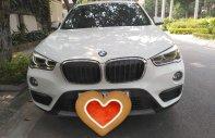 Bán xe BMW X1 đời 2016, màu trắng, nhập khẩu chính hãng giá 1 tỷ 180 tr tại Hà Nội