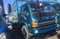Xe 7 t 2 thùng dài 6m7 ga cơ thắng hơi locke tiết kiệm nhiên liệu mau thu hồi vốn giá 150 triệu tại Bình Dương