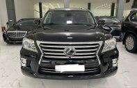 Bán Lexus Lx570 2014,nhập mỹ,màu đen,full option ,xe chạy cực ít,siêu mới ,giá tốt . giá 4 tỷ 50 tr tại Tp.HCM
