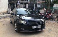 Xe Chevrolet Lacetti 1.6 CDX năm 2011, màu đen, xe nhập ít sử dụng giá 310 triệu tại Tp.HCM