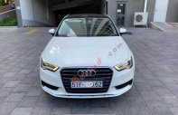 Cần bán gấp Audi A3 1.8 AT năm 2014, màu trắng giá 780 triệu tại Bạc Liêu
