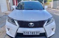 Cần bán Lexus RX 350 đời 2015, màu trắng, nhập khẩu giá 2 tỷ 450 tr tại Đồng Nai