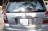 Cần bán xe Toyota Innova MT đời 2007 giá 247 triệu tại Tp.HCM