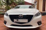 Cần bán Mazda 3 AT đời 2016, màu trắng giá 560 triệu tại Hải Phòng