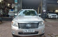 Cần bán lại xe Ford Everest đời 2009, 390tr giá 390 triệu tại Gia Lai