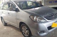 Cần bán Toyota Innova G năm sản xuất 2008, màu bạc, giá 275tr giá 275 triệu tại Hà Nội