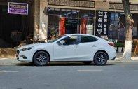 Xe Mazda 3 AT 2018, màu trắng chính chủ, giá chỉ 635 triệu giá 635 triệu tại Đà Nẵng
