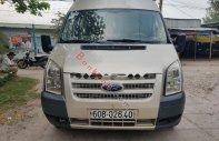 Cần bán Ford Transit 2.4L sản xuất 2011, màu bạc, 220 triệu giá 220 triệu tại An Giang