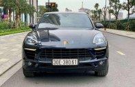 Bán Porsche Macan AT đời 2017, xe nhập giá 2 tỷ 700 tr tại Hà Nội
