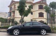 Cần bán lại xe Toyota Camry 2.5 Q sản xuất năm 2015, màu đen ít sử dụng, 840tr giá 840 triệu tại Hà Nội