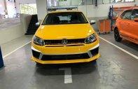 Polo nhập khẩu nguyên chiếc, cần bán gấp, bản màu đặc biệt giá 695 triệu tại Tp.HCM