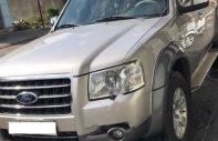 Bán xe Ford Everest năm sản xuất 2008, màu hồng giá 335 triệu tại Gia Lai