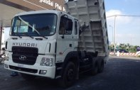 Cần bán nhanh chiếc xe thùng ben Hyundai HD 270 2017, nhập khẩu nguyên chiếc giá 499 triệu tại Tp.HCM