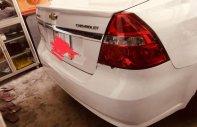 Cần bán Chevrolet Aveo đời 2015, màu trắng chính chủ giá 328 triệu tại Khánh Hòa