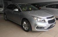Bán Chevrolet Cruze LT 1.6 MT sản xuất 2016, màu bạc, 474 triệu giá 474 triệu tại Đà Nẵng