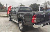 Cần bán xe Toyota Hilux 3.0G 4x4 MT đời 2014, màu xám, xe nhập   giá 495 triệu tại Vĩnh Phúc