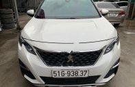 Bán Peugeot 3008 1.6 AT năm 2019, màu trắng giá 1 tỷ 111 tr tại Hà Nội