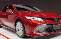 Bán ô tô Toyota Camry 2.5Q sản xuất năm 2019, màu đỏ, nhập khẩu nguyên chiếc giá 1 tỷ 200 tr tại Hải Phòng