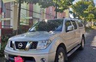Bán ô tô Nissan Navara đời 2013, màu bạc, nhập khẩu giá 355 triệu tại Kon Tum